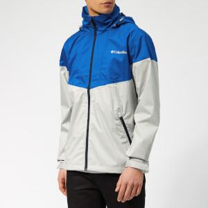 Columbia Men's Inner Limits Jacket - Cool Grey