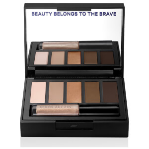 Kevyn Aucoin Emphasize Eye Design Palette - Unblinking