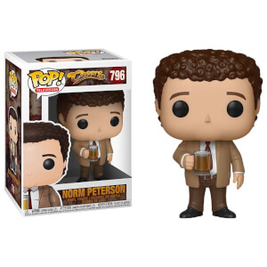 Cheers Norm Pop! Vinyl Figure