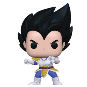 Figurine Pop! Vegeta - Dragon Ball Z