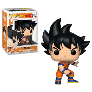 Figura Funko Pop! - Goku - Dragon Ball Z (LTF)