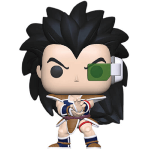 Figurine Pop! Radditz - Dragon Ball Z