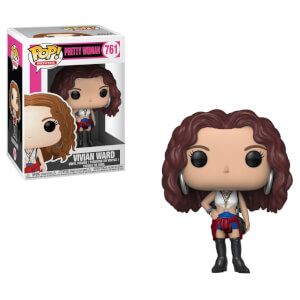 Pretty Woman Vivian Pop! Vinyl Figure