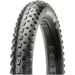 "Maxxis Minion FBF Folding EXO TR Tyre - 27.5"""" x 3.80"""