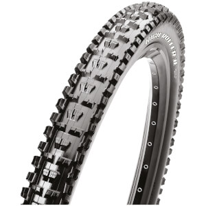 "Maxxis High Roller II Fld SS eBike Tyre - 27.5"""" x 2.40"""