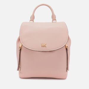 MICHAEL MICHAEL KORS Women's Evie Medium Backpack - Soft Pink