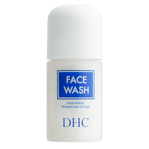 DHC Face Wash Mini (Free Gift)