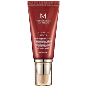 MISSHA M Perfect Cover BB Cream SPF42/PA+++ - No.23/Natural Beige 50ml
