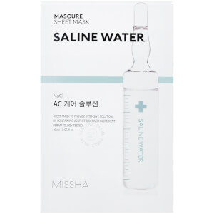 MISSHA Mascure AC Care Solution Sheet Mask 27ml