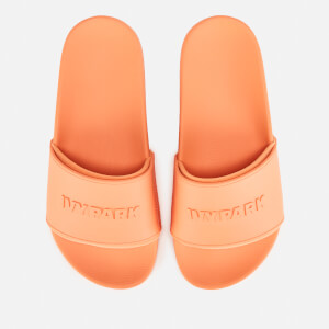 Ivy Park Women's Logo Sliders - Melon