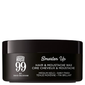 House 99 Smarten Up Wax 75ml