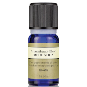 Neal's Yard Remedies Aromatherapy Blend - Meditation mieszanka olejków do aromaterapii 10 –ml
