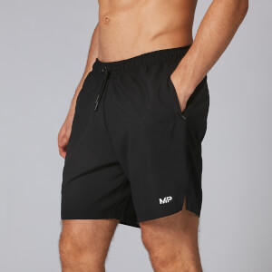 Pacific Swim Shorts - Black