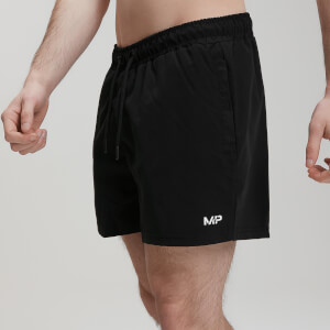 Atlantic Swim Shorts - Svart