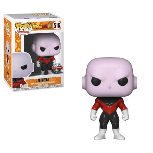 Dragon Ball Super - Jiren Figura Pop! Vinyl Esclusiva