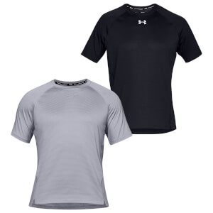 Under Armour Qualifer Running T-Shirt