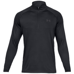 Under Armour Tech 2.0 1/2 Zip Top