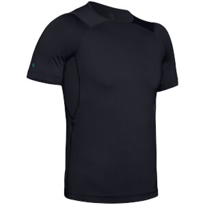 Under Armour Rush Compression Top - Black