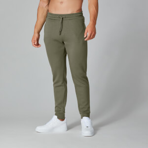 Form Pro Joggers - Forest Green
