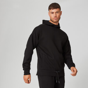 Form Pro Pullover Hoodie - Black