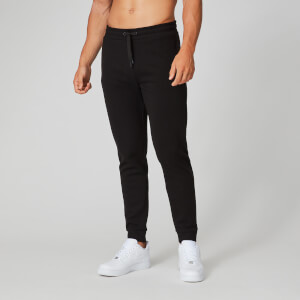 Myprotein Form Joggers - V2 Black