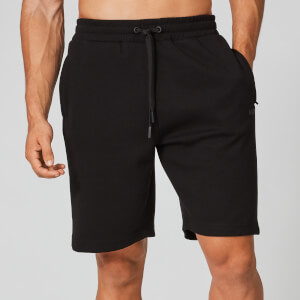 Myprotein Form Sweat Shorts - V2 Black