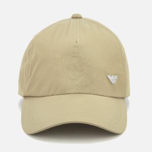 Emporio Armani Men's Cap - Khaki