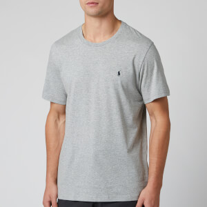 Polo Ralph Lauren Men's Liquid Cotton Jersey T-Shirt - Heather Grey