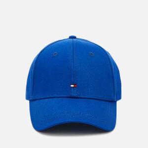 Tommy Hilfiger Men's Small Logo Baseball Cap - Monaco Blue