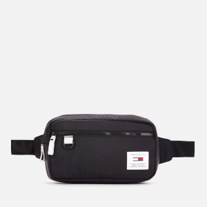 Tommy Hilfiger Men's Urban Tech Bumbag - Black