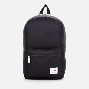 Tommy Hilfiger Men's Urban Tech Backpack - Black