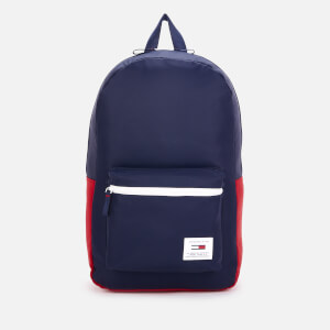 Tommy Hilfiger Men's Urban Tech Backpack - Corporate