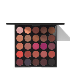 Morphe 25C Hey Girl Hey Eyeshadow Palette 40g