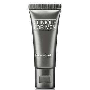 Clinique for Men Face Scrub Tube 15ml (Free Gift)