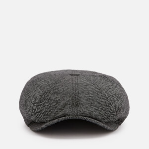 Ted Baker Men's Treacle Baker Boy Hat - Charcoal