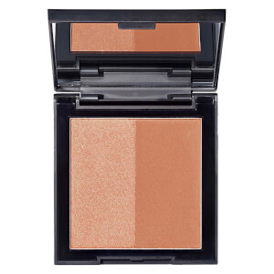 Morphe 2 Brontour Pressed Powder - Frenemy
