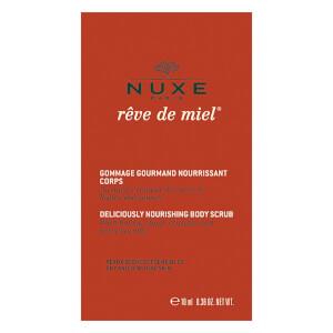 NUXE Rêve de Miel Body Scrub 10ml (Free Gift)