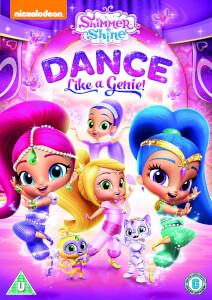 Shimmer & Shine: Dance Like A Genie!