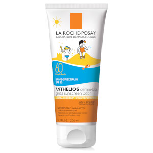 La Roche-Posay Anthelios Dermo-Kids Suncreen (Various Sizes)