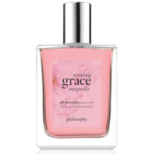 philosophy Amazing Grace Magnolia Eau de Toilette Spray 60ml