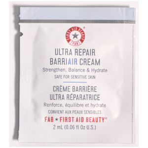 First Aid Beauty Ultra Repair Barriair Cream 2ml (Free Gift)