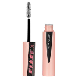 Maybelline Total Temptation Mascara - Decadent Black 8.6ml