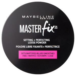 Maybelline Master Fix Loose Transparent Setting Powder 6g