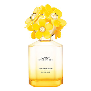 Eau de Toilette Daisy Eau So Fresh Sunshine de Marc Jacobs 75 ml