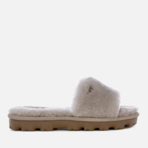 UGG Women's Cozette Slide Slippers - Oyster