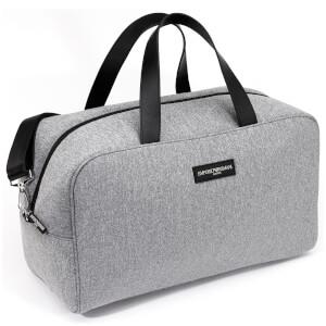 Emporio Armani Reed Sports Bag (Free Gift)