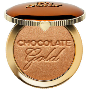 Too Faced Soleil Bronzer - Chocolate Gold 8ml