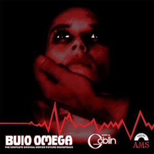 Death Waltz Buio Omega - Original Motion Picture Soundtrack