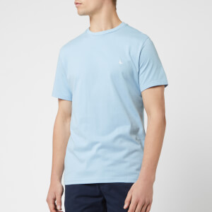 Jack Wills Men's Sandleford T-Shirt - Sky Blue