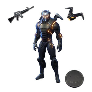 McFarlane Toys Fortnite Omega 7 Inch Action Figure